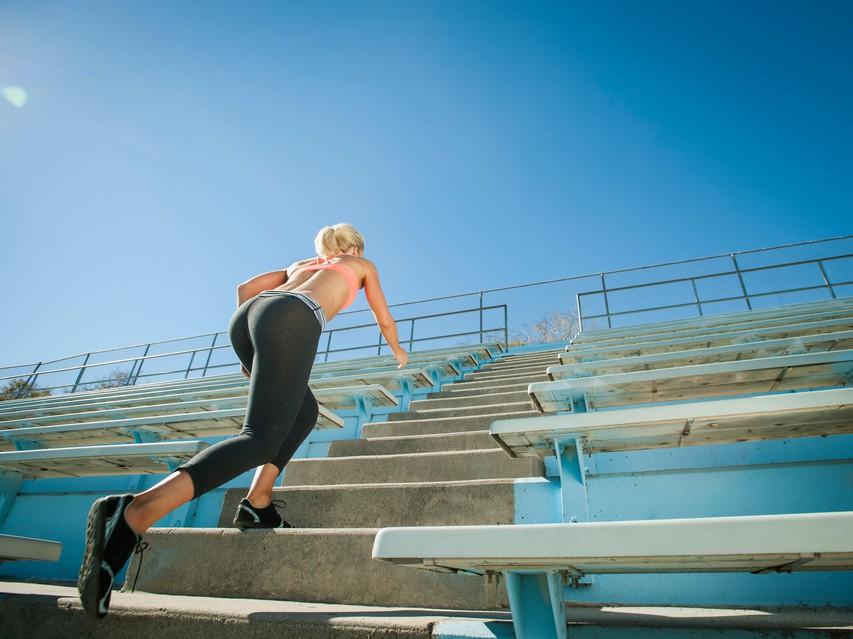 Trening, s katerim boste okrepili celo telo