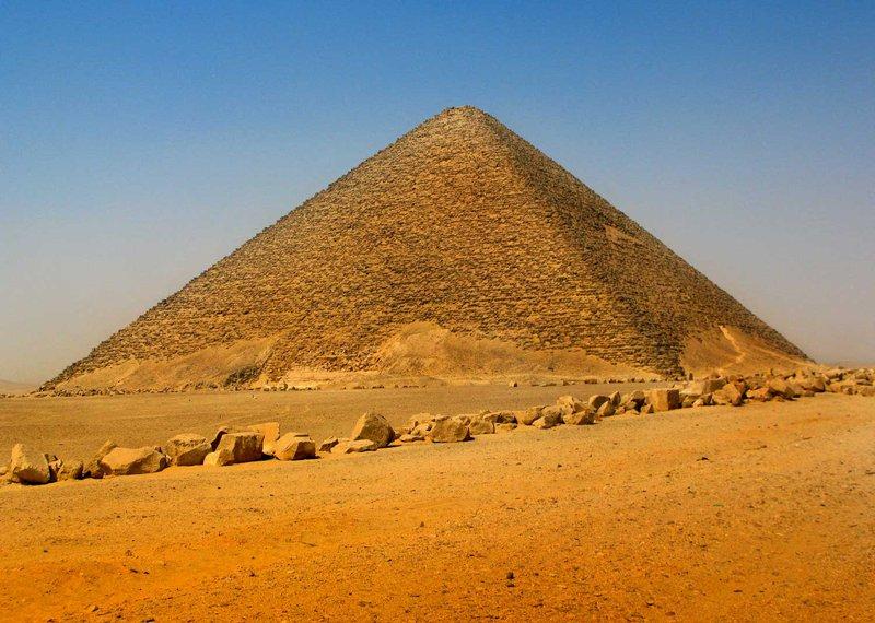Rdeča piramida