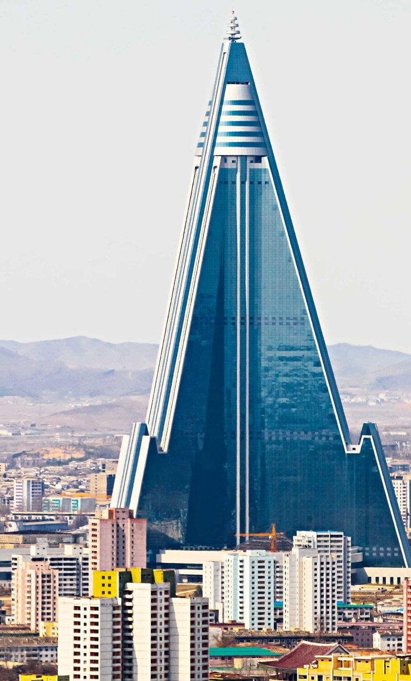Hotel Pjongjang