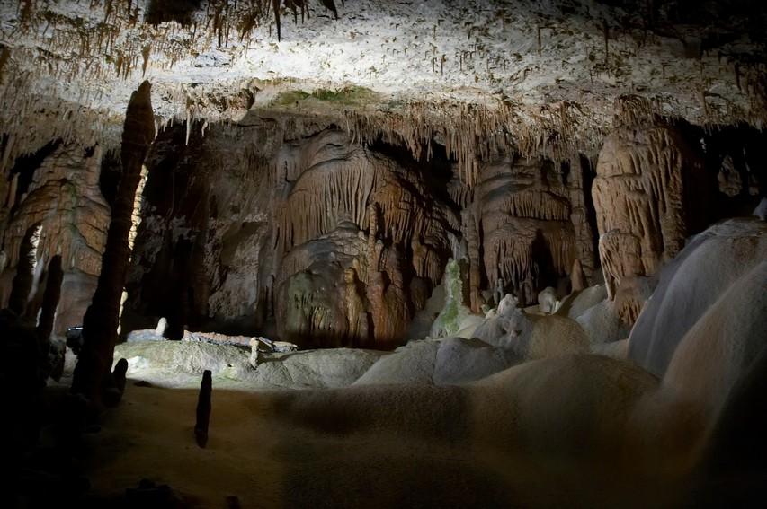 Ideja za izlet: Zdaj je idealen čas za obisk Škocjanskih jam