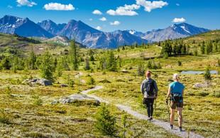 4 razlogi, zakaj pojdite še danes na sprehod