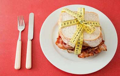 4 razlogi, zakaj je vaša dieta spodletela
