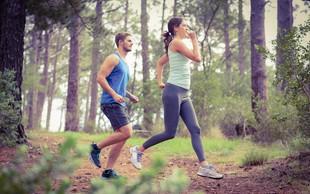 Bodite tekač, ki ne teče le zato, da bi zmagal