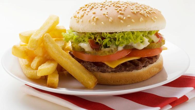 5 razlogov, zakaj hitra hrana ni poceni (foto: Profimedia)