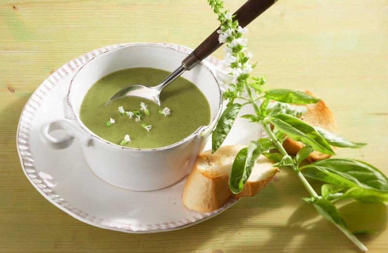 Brokolijeva juha