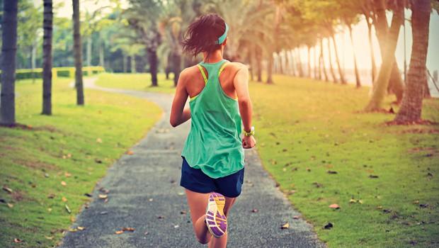 Zakaj je pomembno, da vedno tečemo z namenom (foto: Shutterstock.com)