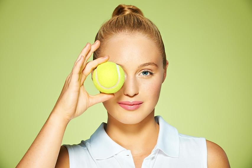 5 načinov masaže s teniško žogico