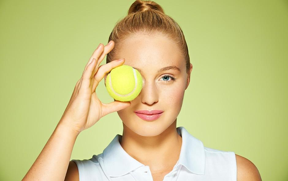 5 načinov masaže s teniško žogico (foto: Profimedia)