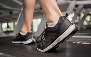 Kako izbrati primerno obutev za vsak šport