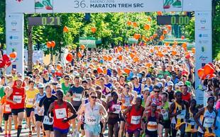 37. Maraton treh src - prijave so že odprte!