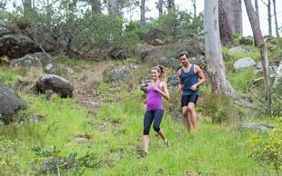 Kako postati tekač: 6 pametnih in nespametnih stvari za dosego cilja