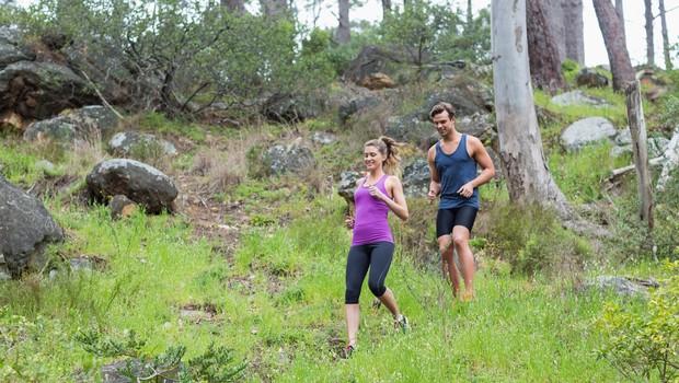 Kako postati tekač: 6 pametnih in nespametnih stvari za dosego cilja (foto: Profimedia)
