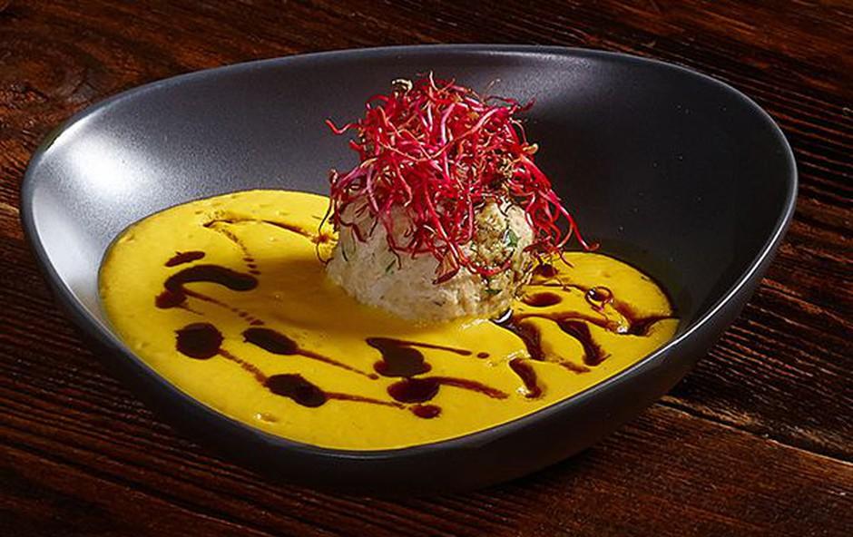 Namig za popoln in slasten obrok (foto: Promo)