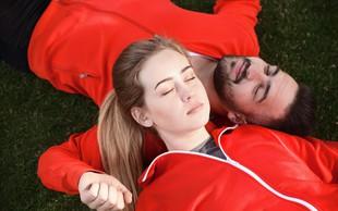 7 trikov za spanje, ki jih mora poznati vsak športnik
