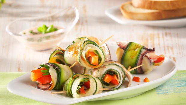 Zelenjavni suši (foto: Profimedia)