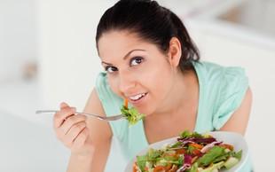 """5 """"shujševalnih"""" živil, ki sabotirajo vašo dieto"""