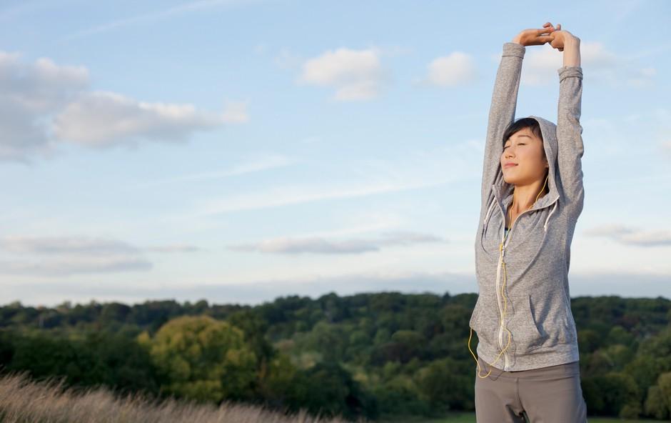 Motivacijski citati, ki vas bodo spravili k rekreaciji (foto: Profimedia)