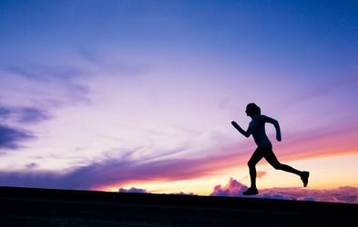 Kako se ne teče maratona
