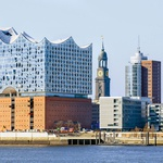 Hamburg: Sprehod po enem najbolj živahnih, zelenih in netipičnih nemških mest (foto: Shutterstock.com)