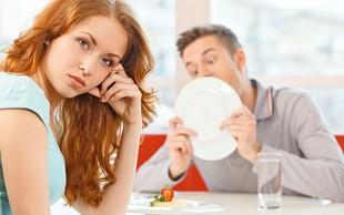 6 znakov, da je moški preveč nadležen