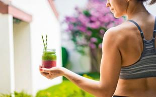 3 koraki za pomladno čiščenje telesa!