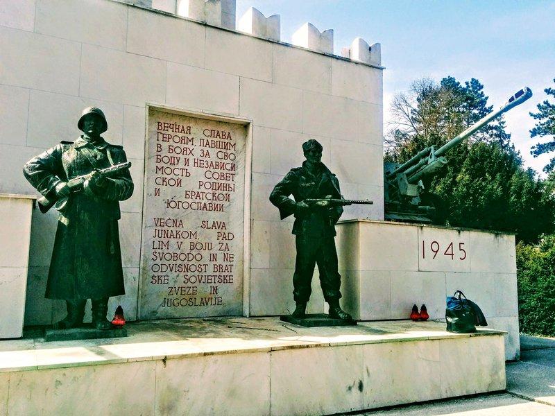 Spomenik zmage