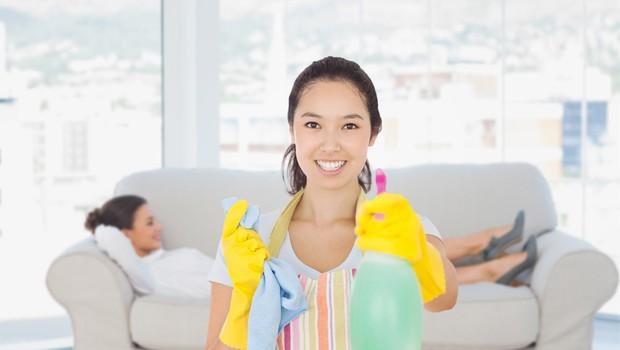 13 trikov čiščenja, ki vam bodo olajšali življenje (foto: Profimedia)