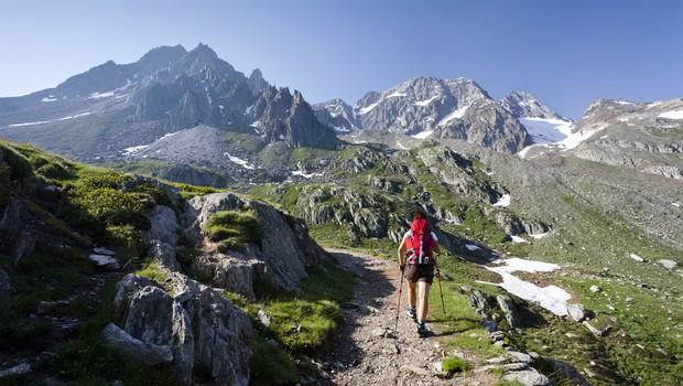 8 stvari, ki ne smejo manjkati pri spomladanskem obisku gora (foto: Profimedia)