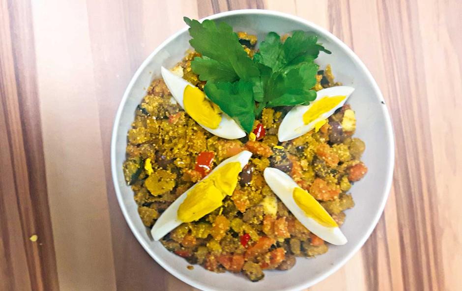 Brazilska kuhinja: Fižol na tisoč in en način (foto: Promocijski material)