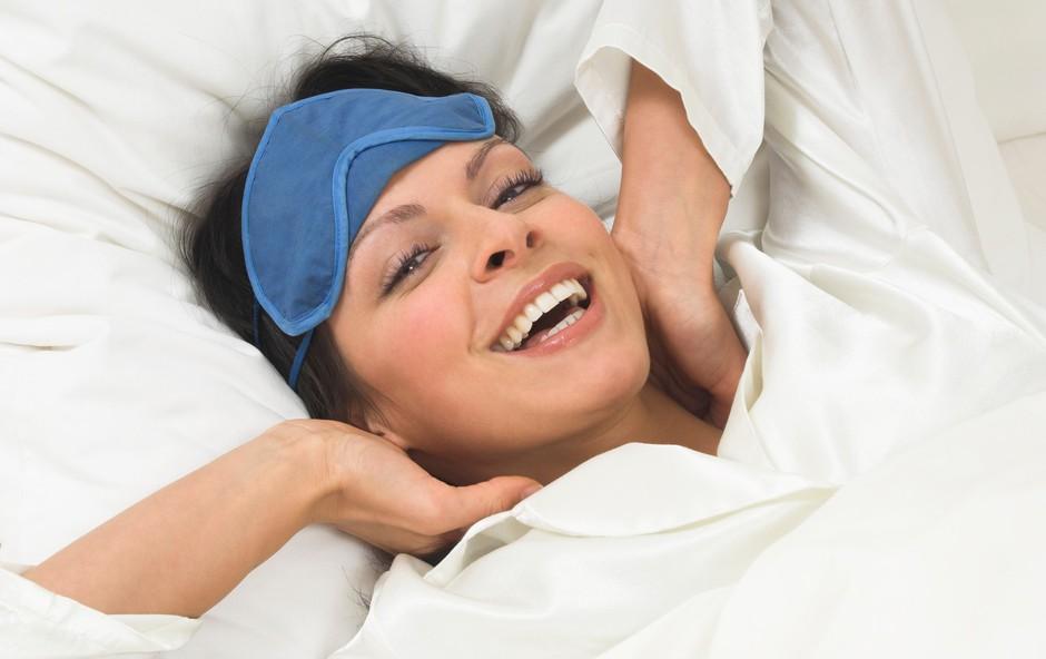 7 napak, ki motijo nočni spanec (foto: Profimedia)