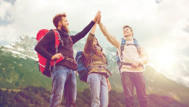 5 konkretnih razlogov, zakaj Slovenci tako zelo ljubimo hribe (foto: Profimedia)