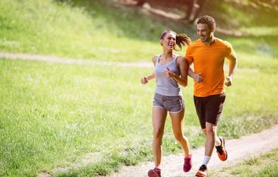 11 enostavnih nasvetov, kako vzljubiti tek