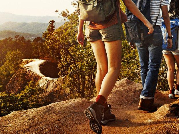 7 prepričljivih razlogov, zakaj bi se morali vsi lotiti pohodništva - Foto: Shutterstock.com