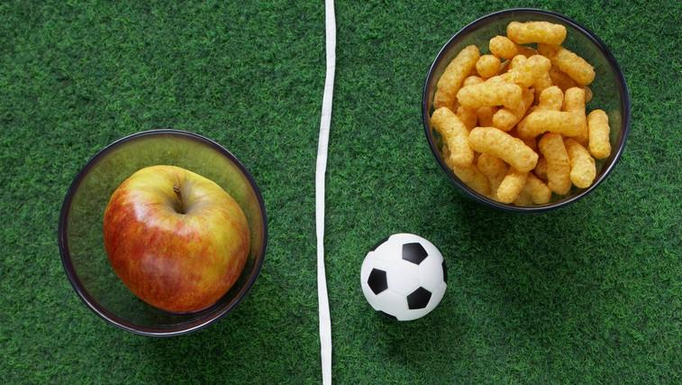 7 živil s katerimi očistite telo po nezdravem prehranjevanju (foto: Profimedia)