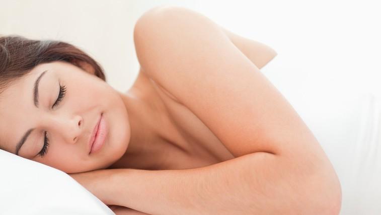 5 znanstveno podprtih trikov, ki vam pomagajo zaspati (foto: Profimedia)