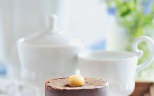 Nekaj sladkega ob kavici - 3 recepti za sladke malenkosti
