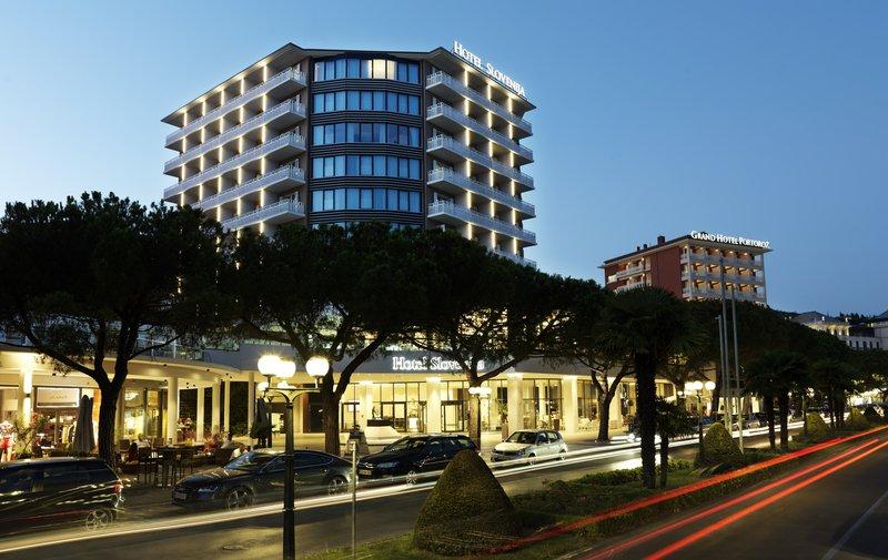 Mind Hotel Slovenija bo 24. junija gostil športnike svetovnega kova