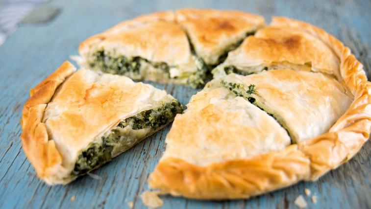 Vam je zadišala grška hrana? (foto: shutterstock)