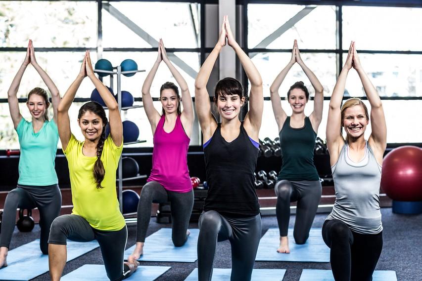 Tega pri jogi ne počnite