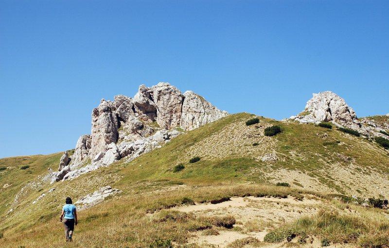 Jelenak, prehod Kosovo Črna gora