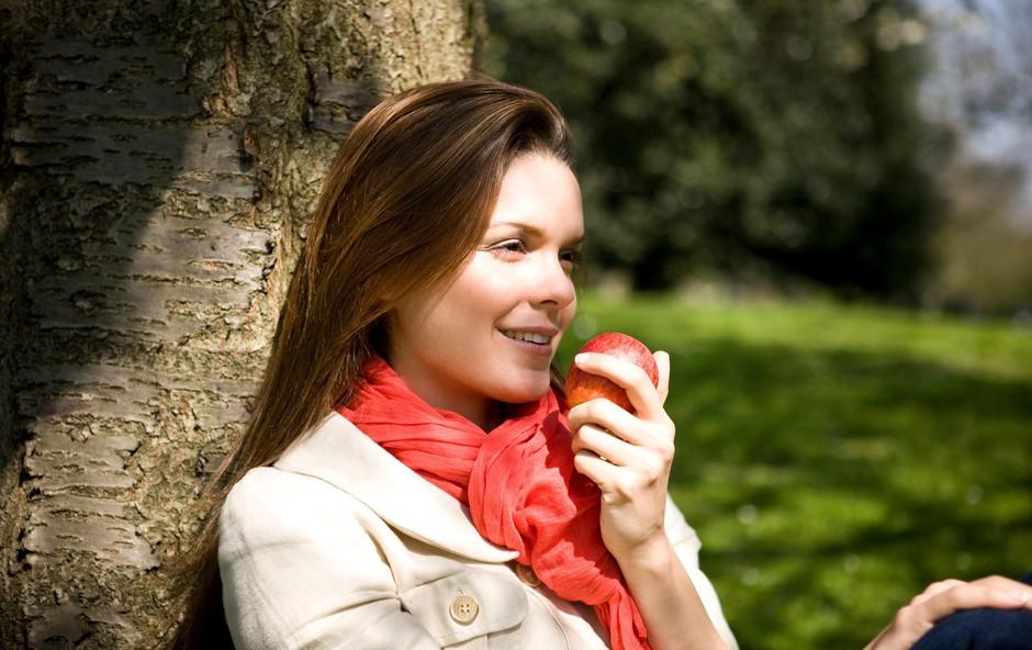 Nadzorujte razpoloženje s prehrano (foto: Profimedia)