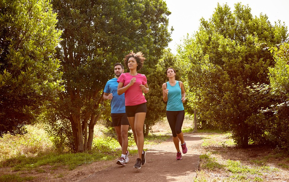 Tekaška oblačila, ki jo potrebuje tekač začetnik (foto: Profimedia)