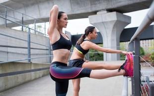 Tekaška oprema in dodatki, ki bodo olajšali ali popestrili tekaški trening