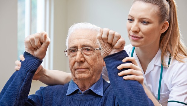 Znate prepoznati možgansko kap? (foto: Shutterstock)