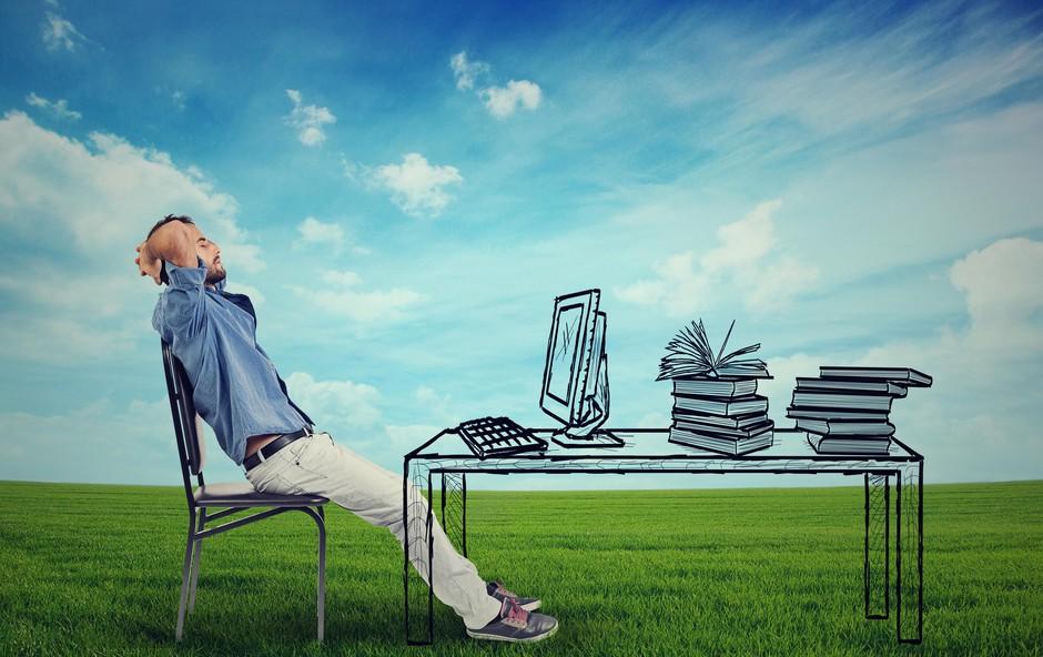 8 razlogov, zakaj odlašate (foto: Profimedia)