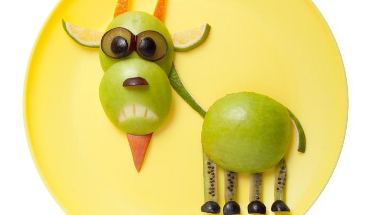7 zanimivih in zabavnih dejstev o hrani (foto: Profimedia)
