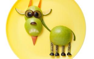 7 zanimivih in zabavnih dejstev o hrani