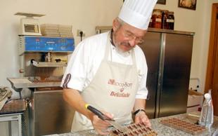 Najboljši muzeji čokolade v Evropi