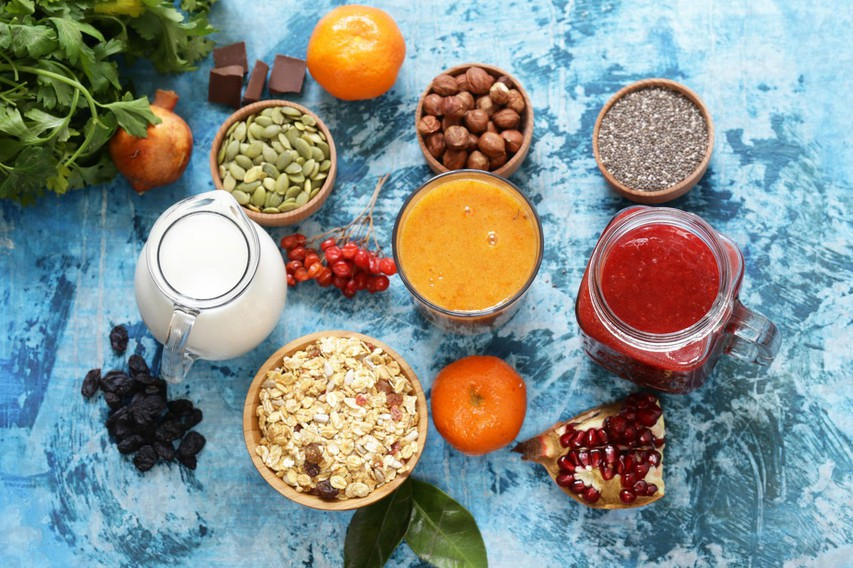 7 živil rastlinskega izvora, ki so bogata z beljakovinami