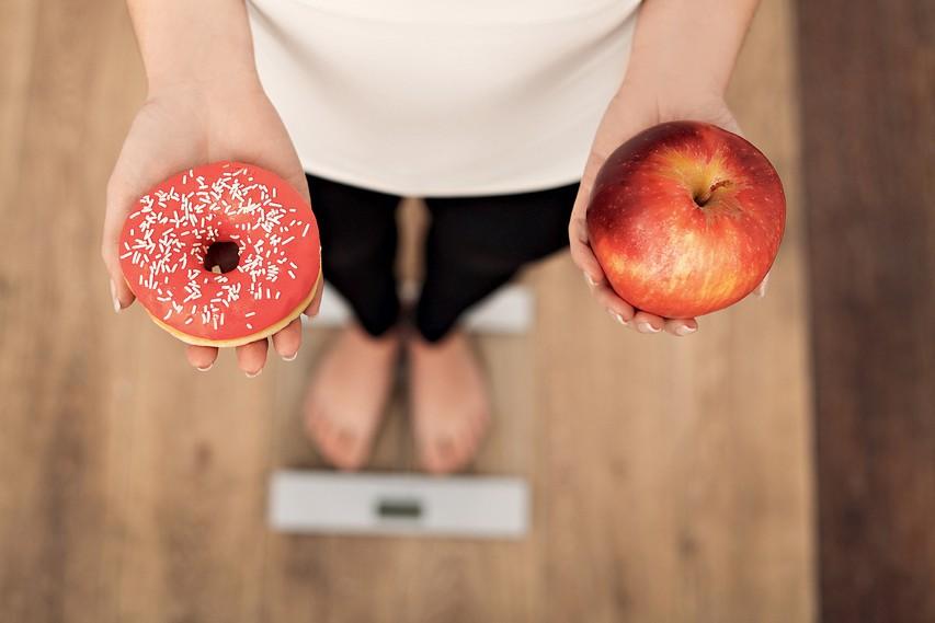 4 razlogi, zakaj diete ne delujejo